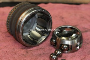 outer cv joint pits