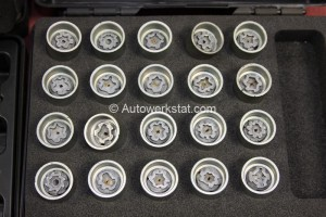 late wheel locks