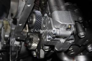 updated gear drive